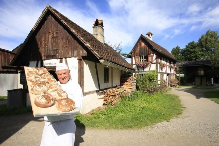 Allgäu Bäckerei Heim