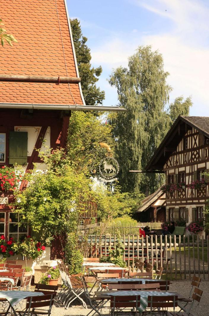 Allgäu Gromerhof