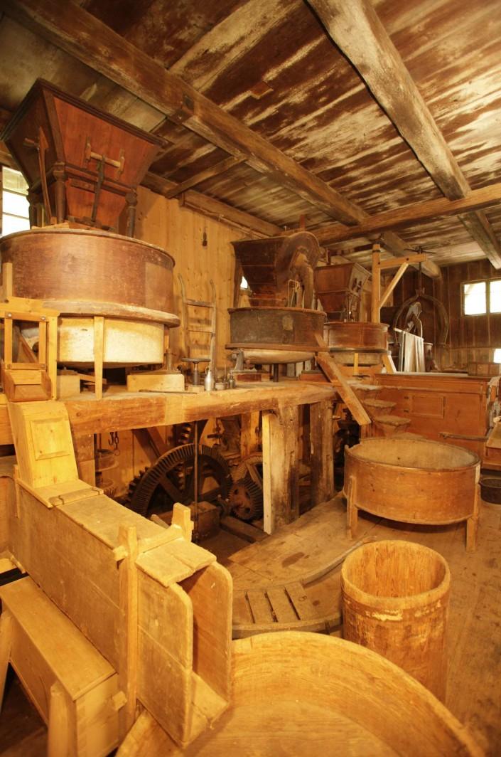 Allgäu Katzbrui Mühle
