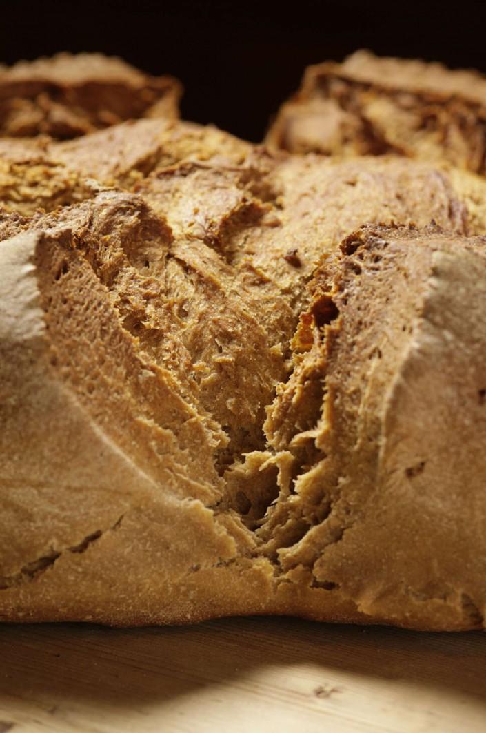 Allgäu - Brot