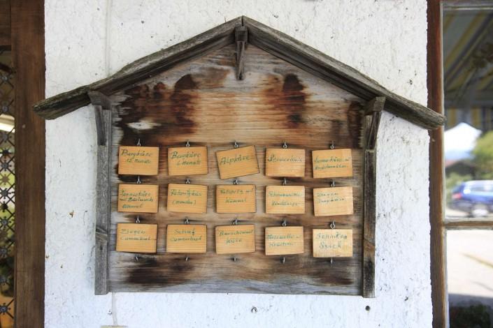 Allgäu Obere Mühle Bad Hindelang