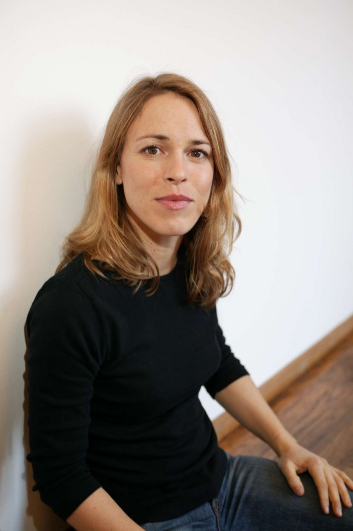 Anne Kim Sarnau