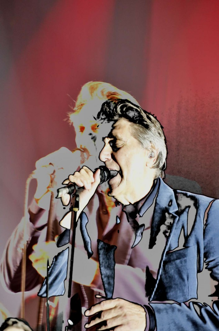 Bryan Ferry Concert