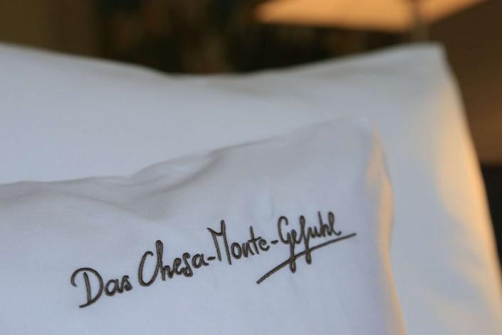 Chesa Monte