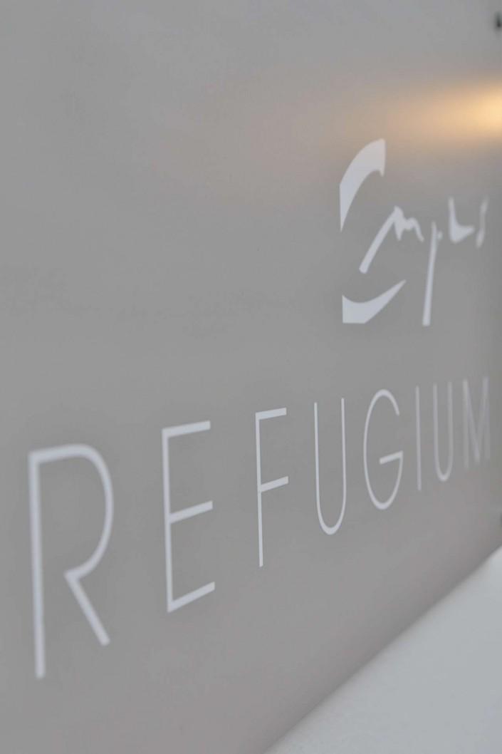 empl. Refugium