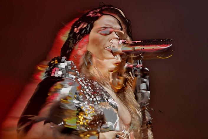 Femme Schmidt Concert
