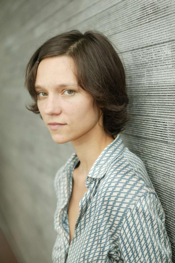 Sabine Timoteo