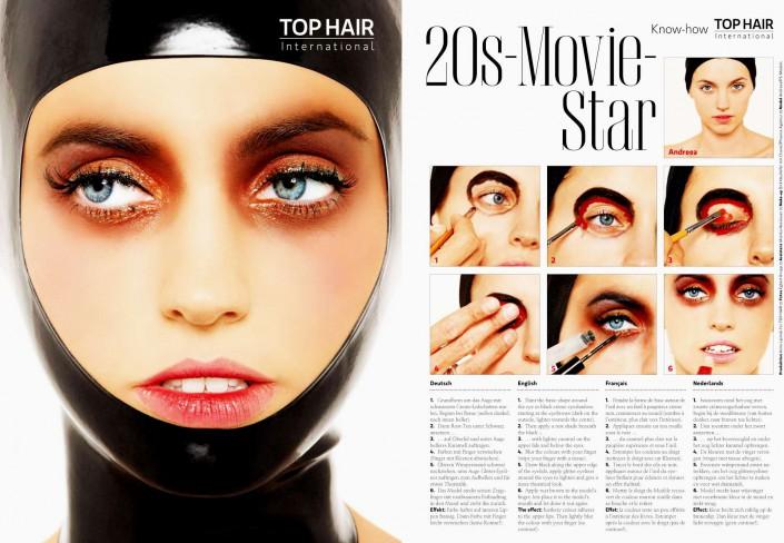 Top Hair 2010