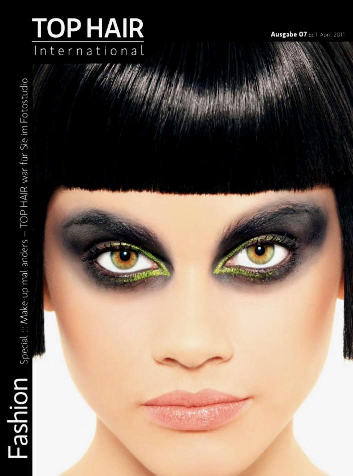 Top Hair 2011