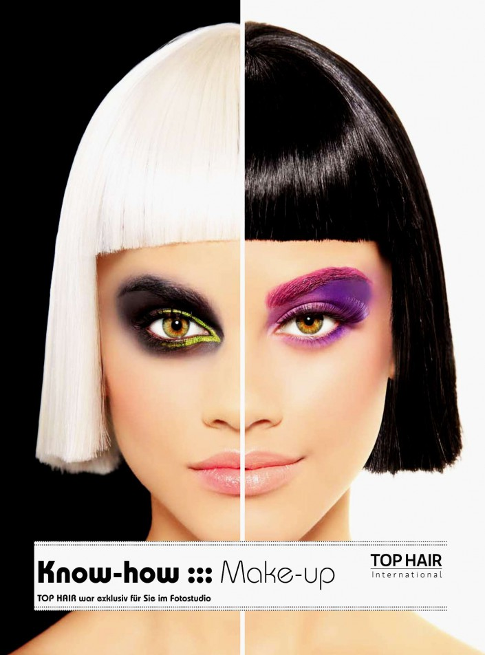 Top Hair Beauty 2011