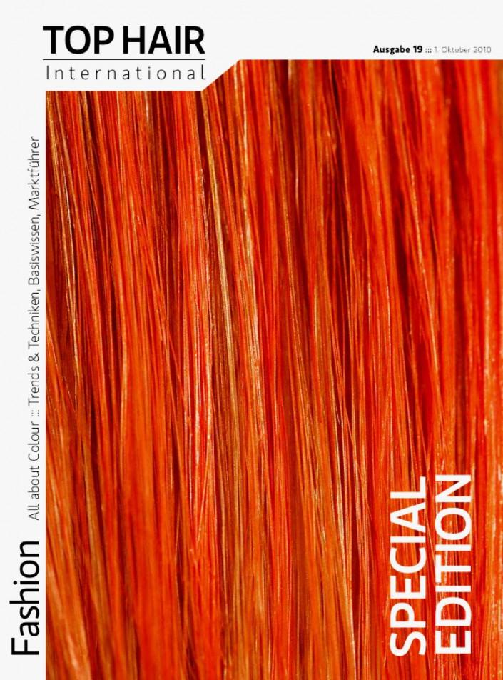 Top Hair Spezial 2010