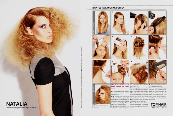 Top Hair Spezial 2012