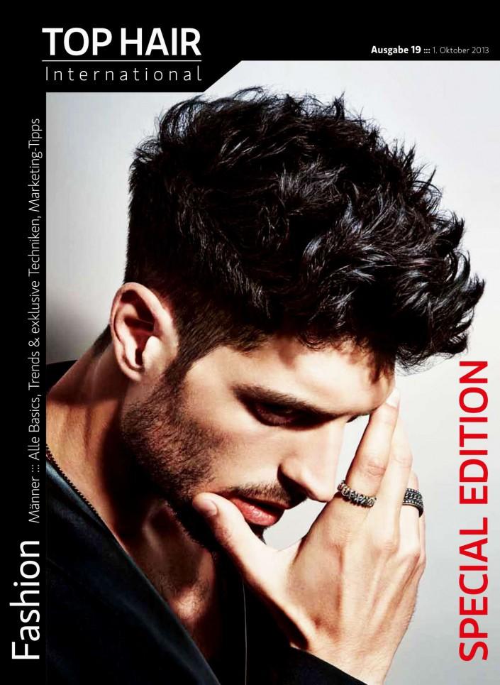 Top Hair Spezial 2013