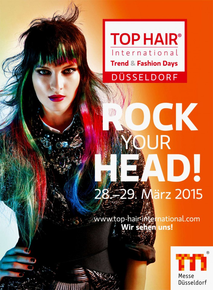 Top Hair Trend & Fashion Days 2015