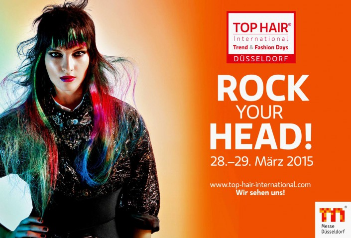 Top Hair Trend & Fashion Days 2014