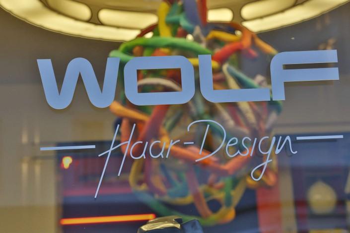 Wolf Haar-Design