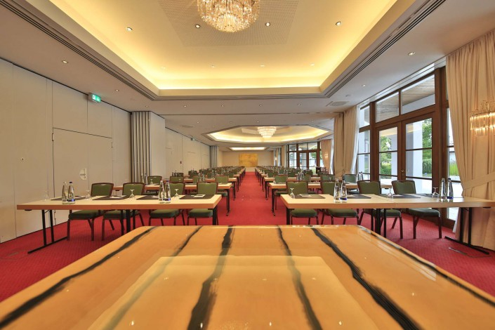 Hotel Alpenhof, Murnau