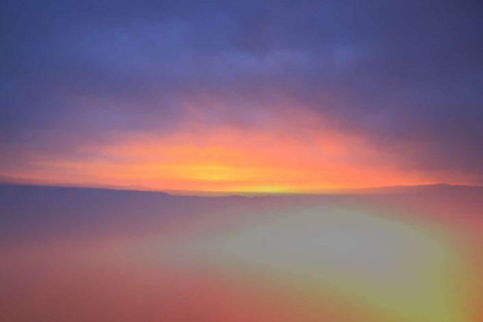 St Jurs Sunset