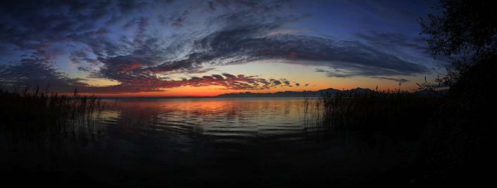 Chiemsee Panoramen