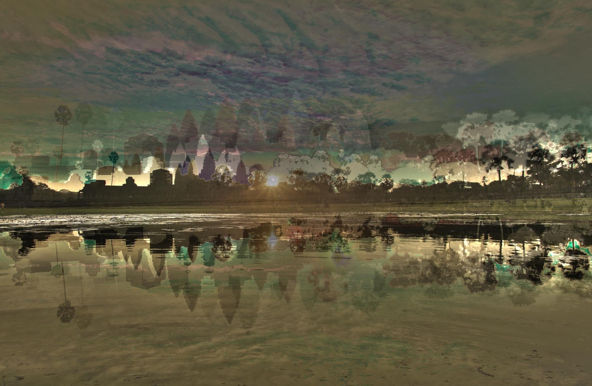 angkor wat 1 by - photo #1