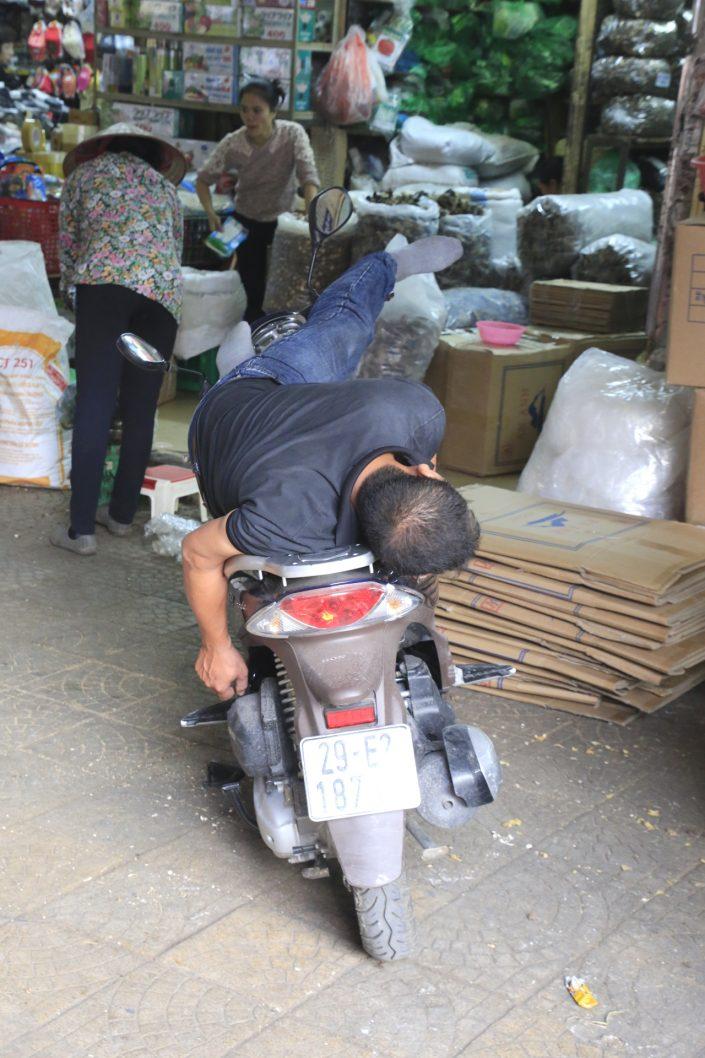 Vietnam Menschen 2