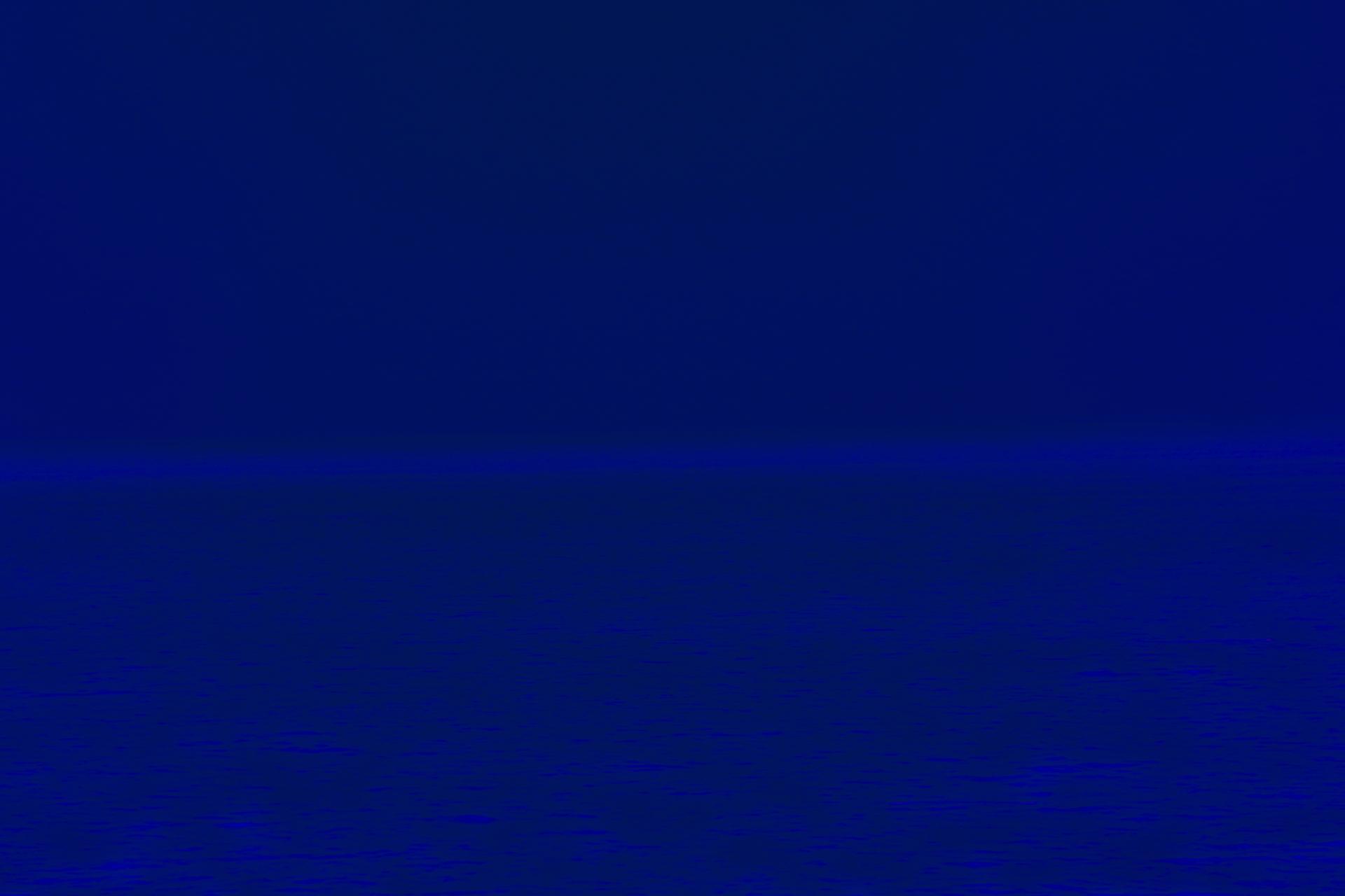 Mittelmeer blau 2020