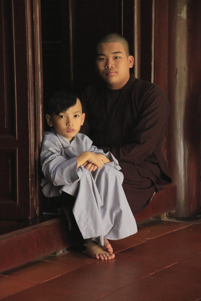 Vietnam Menschen 1