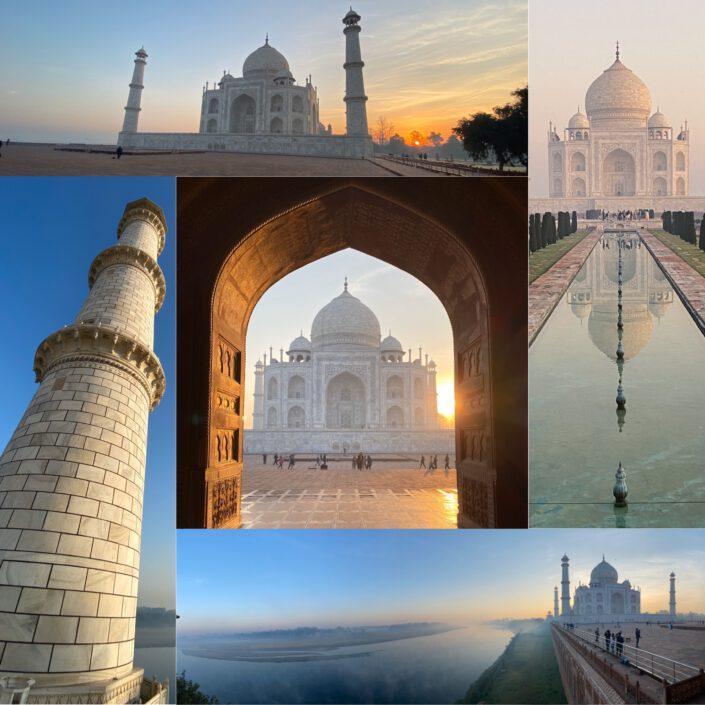 Indien 2020
